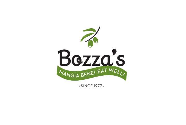 Logo – Bozza's Pasta