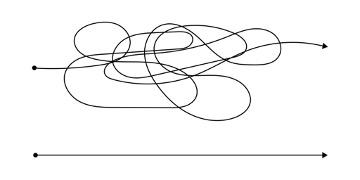 simple lines